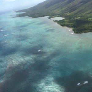 Molokai Reefs Hawai'i
