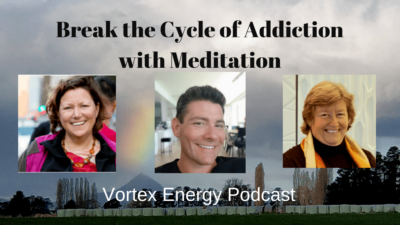 Break the Cycle of Addiction with Meditation